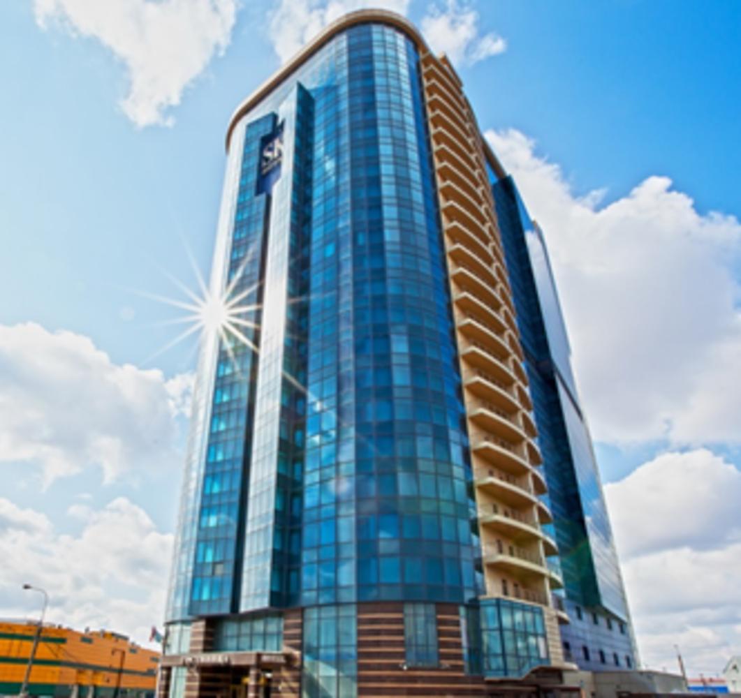 Офисная недвижимость Москва,  - SK Plaza - 45