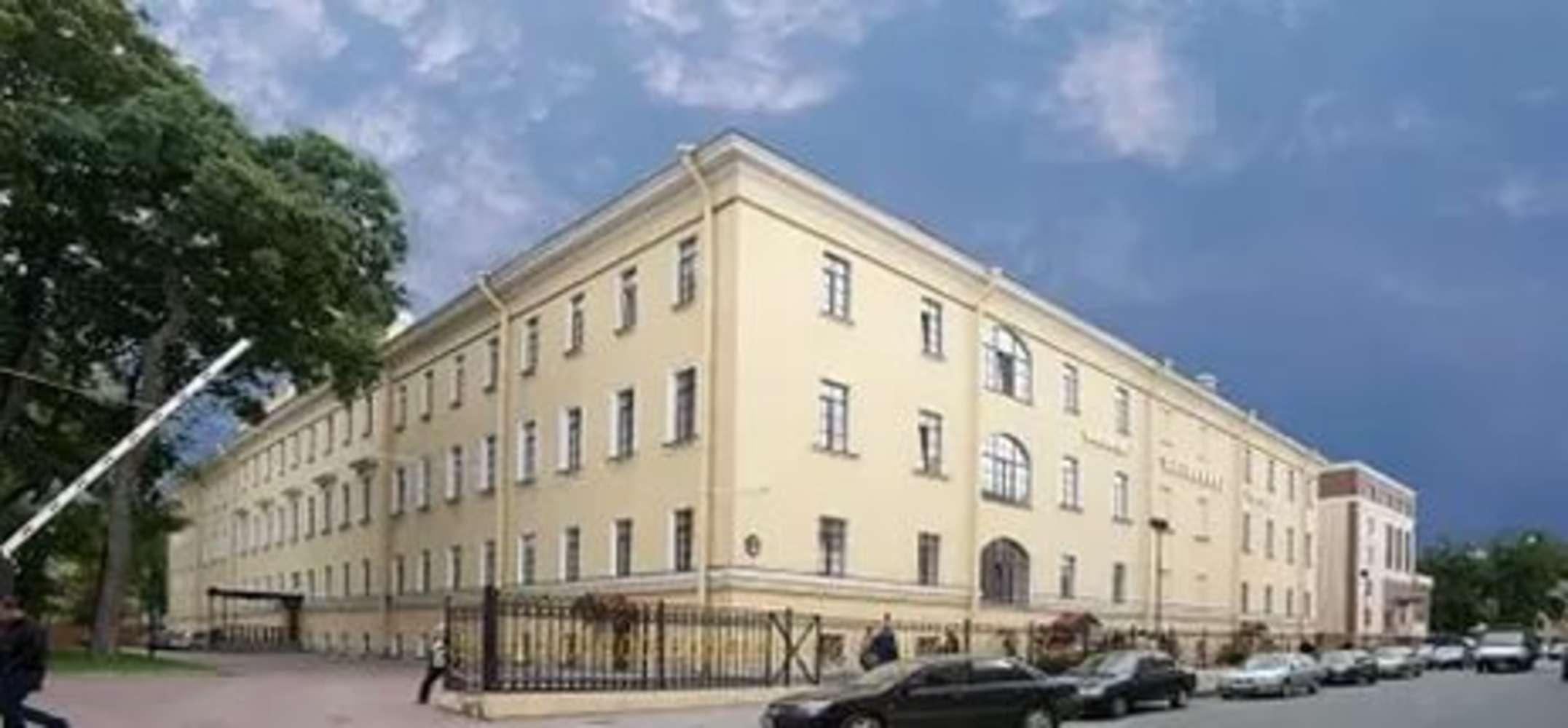 Офисная недвижимость Санкт-петербург,  - Калинкин - 1