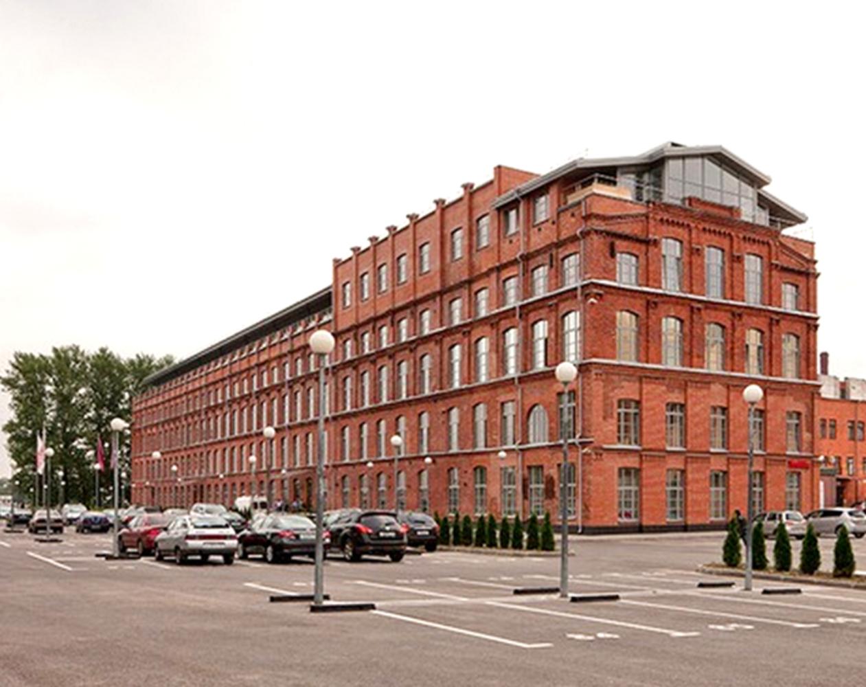Офисная недвижимость Санкт-петербург, 192029 - Фидель - 2