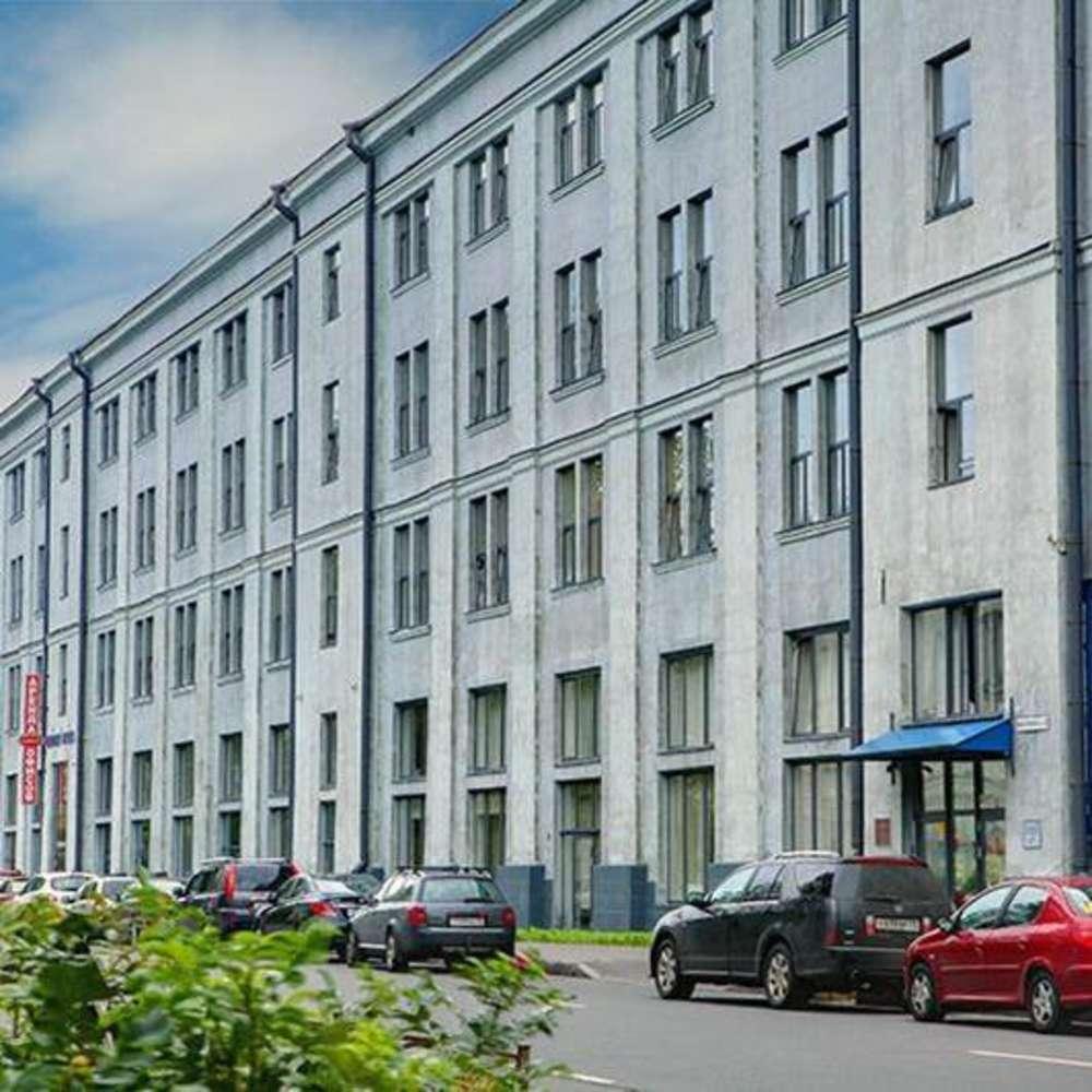 Офисная недвижимость Санкт-петербург,  - Черная Речка - 9