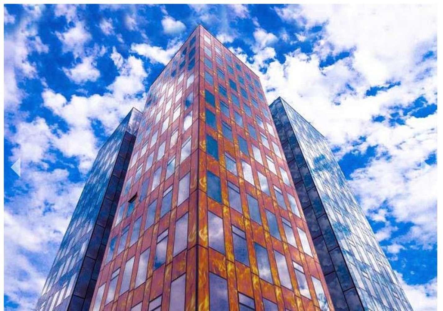 Офисная недвижимость Санкт-петербург,  - H2O - 6