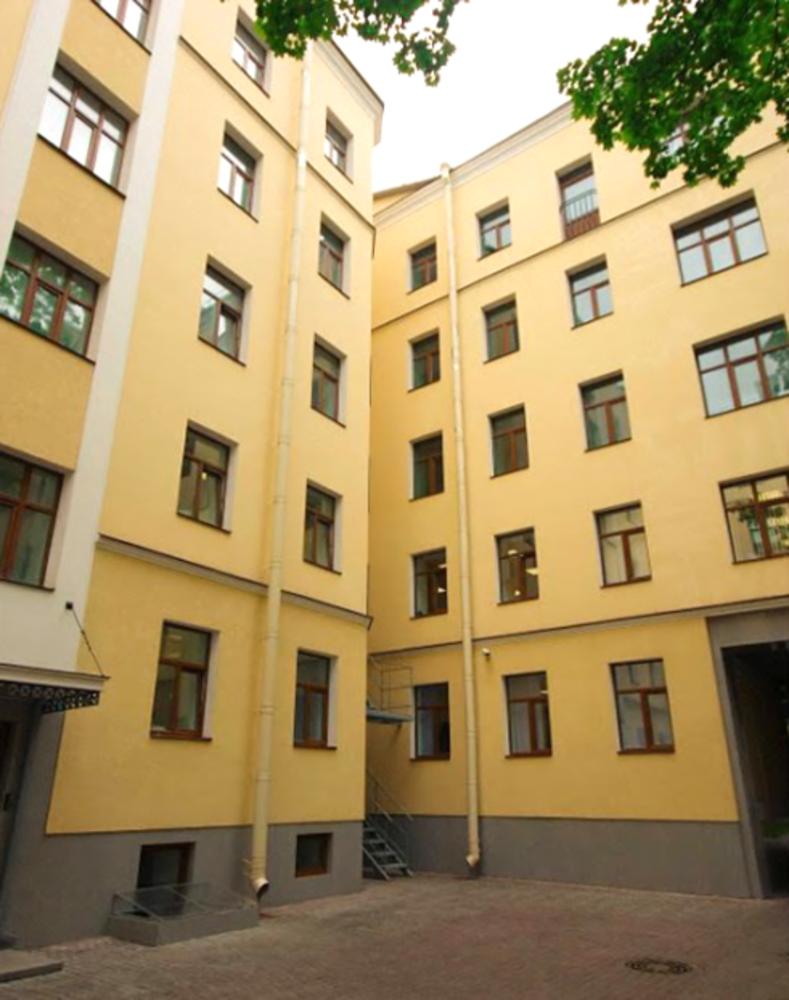 Офисная недвижимость Санкт-петербург, 191025 - Темпо - 2