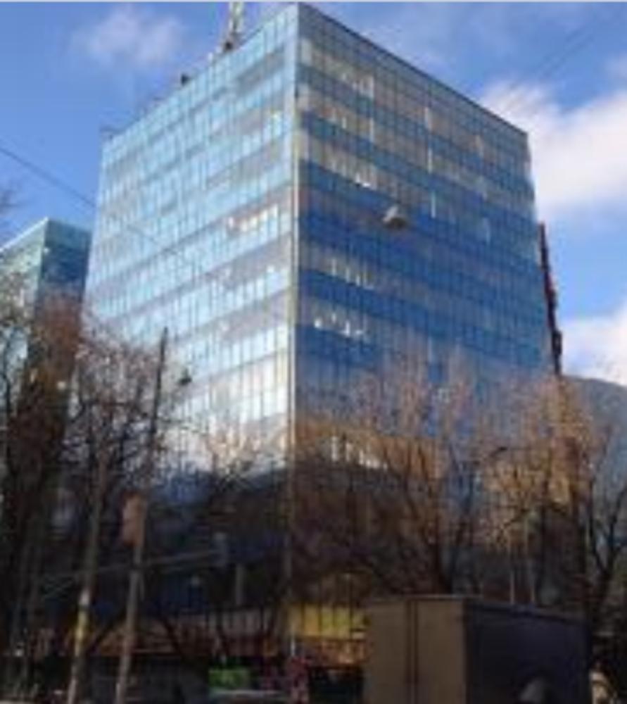 Офисная недвижимость Москва,  - Спутник - 9