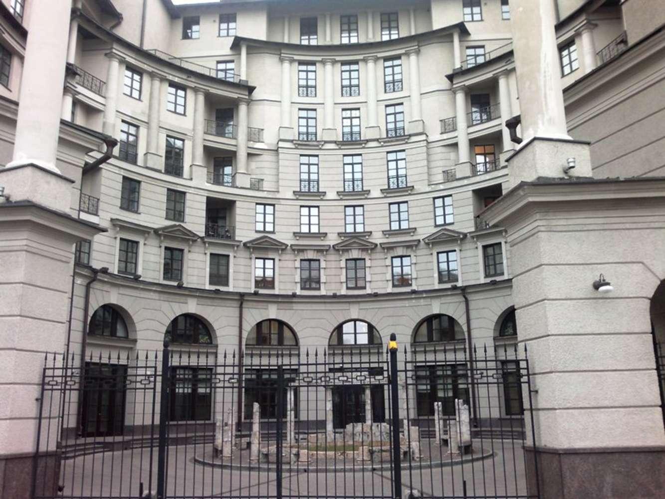 Офисная недвижимость Москва,  - Римский Дом - 5
