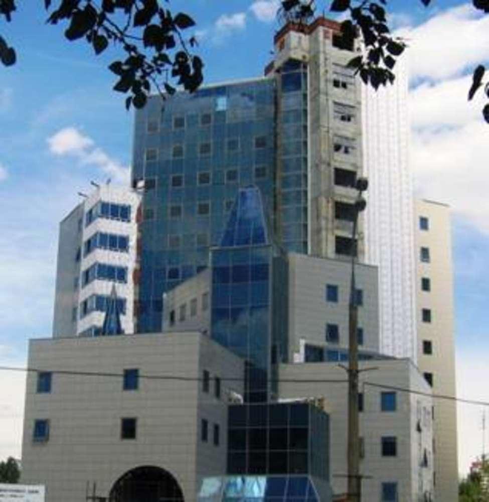 Офисная недвижимость Москва,  - ГазФилд - 88