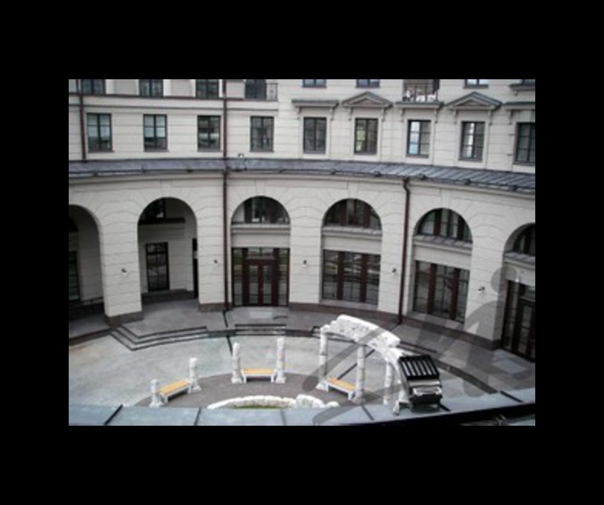 Офисная недвижимость Москва,  - Римский Дом - 1