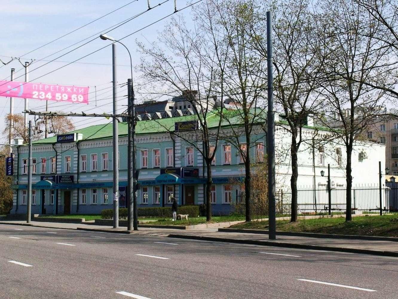 Офисная недвижимость Москва,  - Бол. Серпуховская ул. 5 - 4