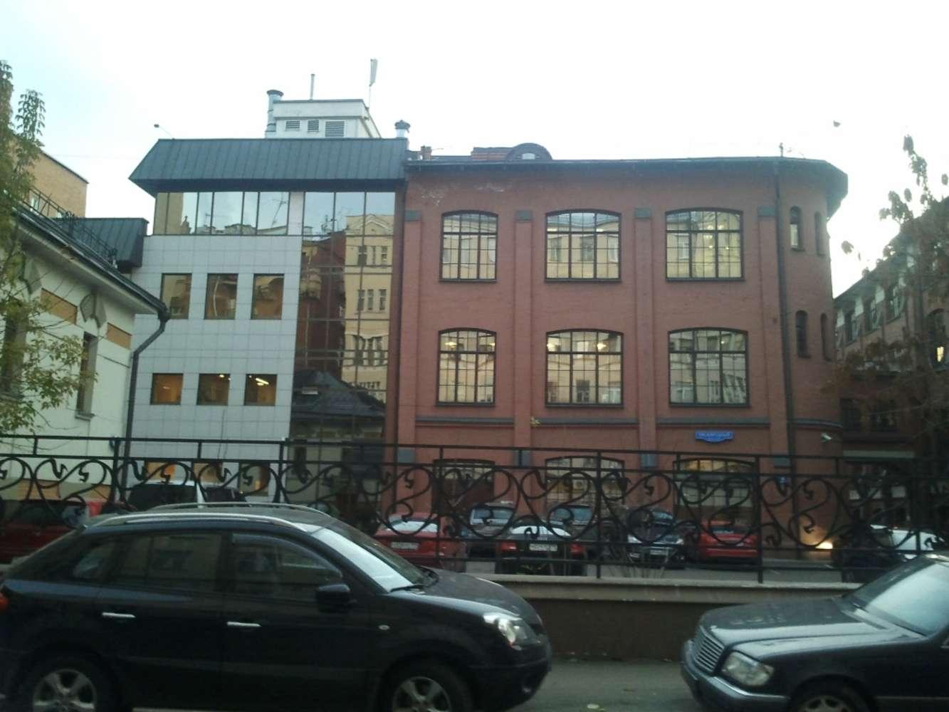 Офисная недвижимость Москва,  - Трехпрудный  (На Трехпрудном, Строение 4) - 8