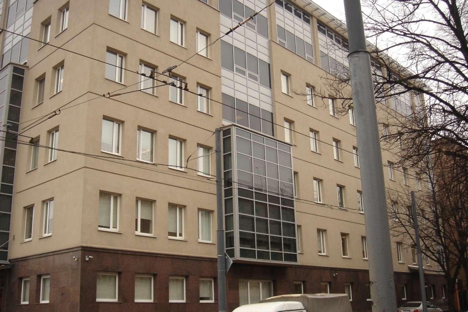Офисная недвижимость Москва,  - Бабаевская ул. 6 - 4