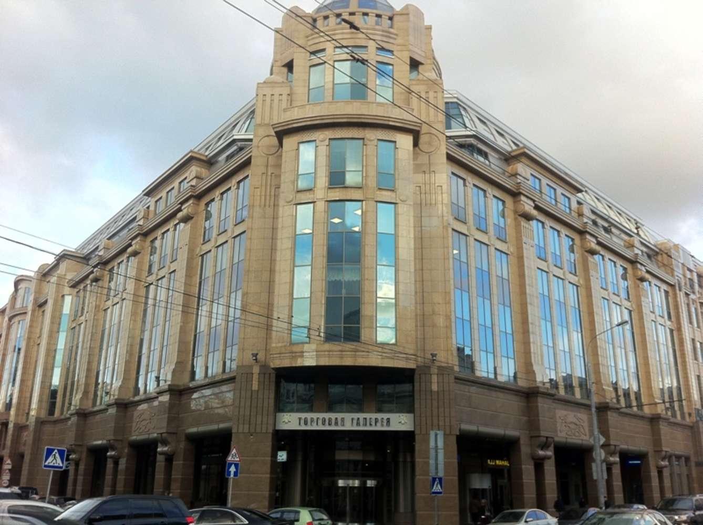 Офисная недвижимость Москва,  - Воздвиженка Центр - 0