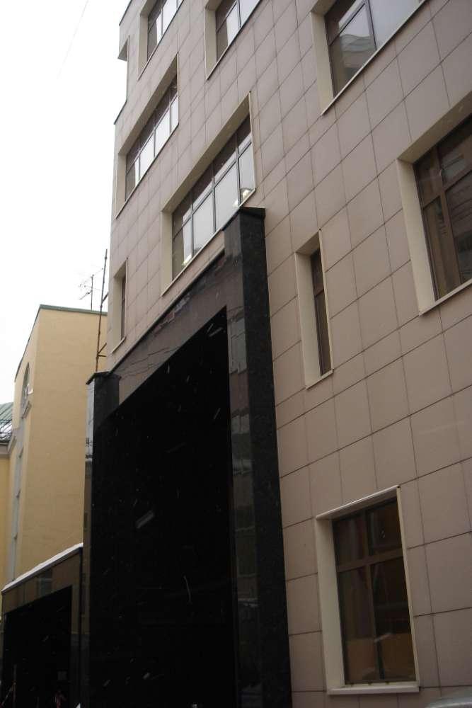 Офисная недвижимость Москва,  - Садовническая ул. 24 стр. 3 - 93