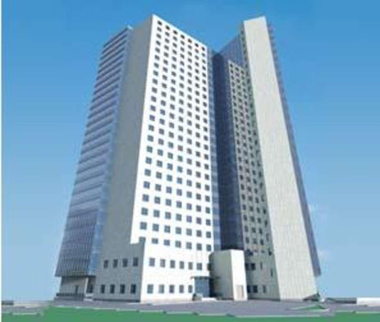 Офисная недвижимость Москва,  - SK Plaza - 3