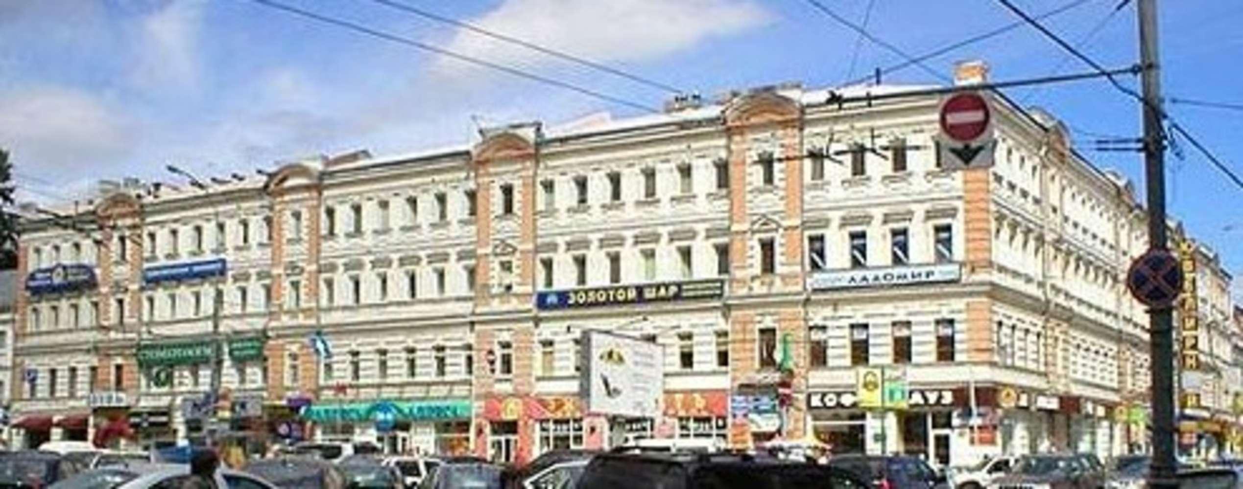 Офисная недвижимость Москва,  - Китай-Город - 5