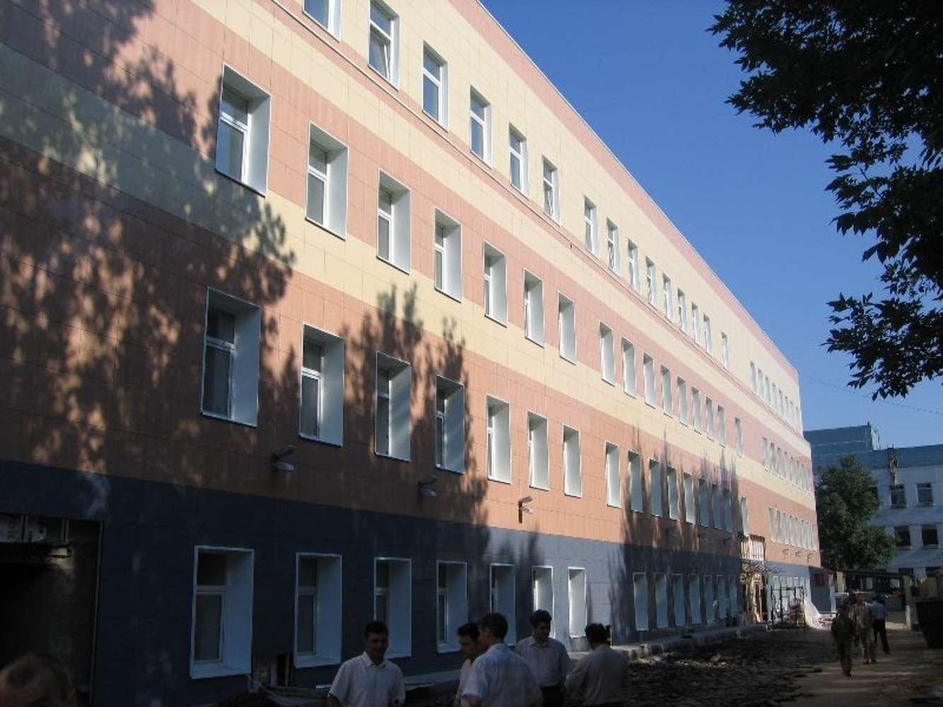 Офисная недвижимость Москва,  - Павелецкий - 5