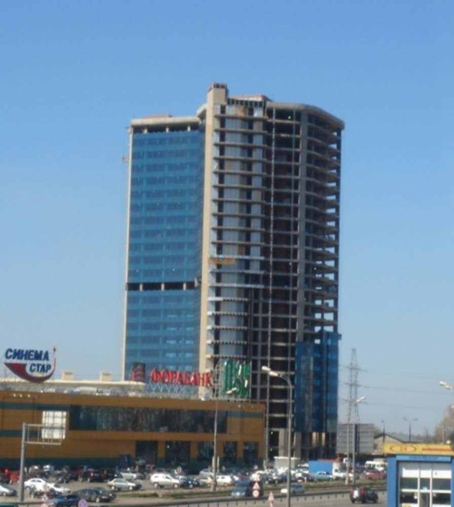 Офисная недвижимость Москва,  - SK Plaza - 5
