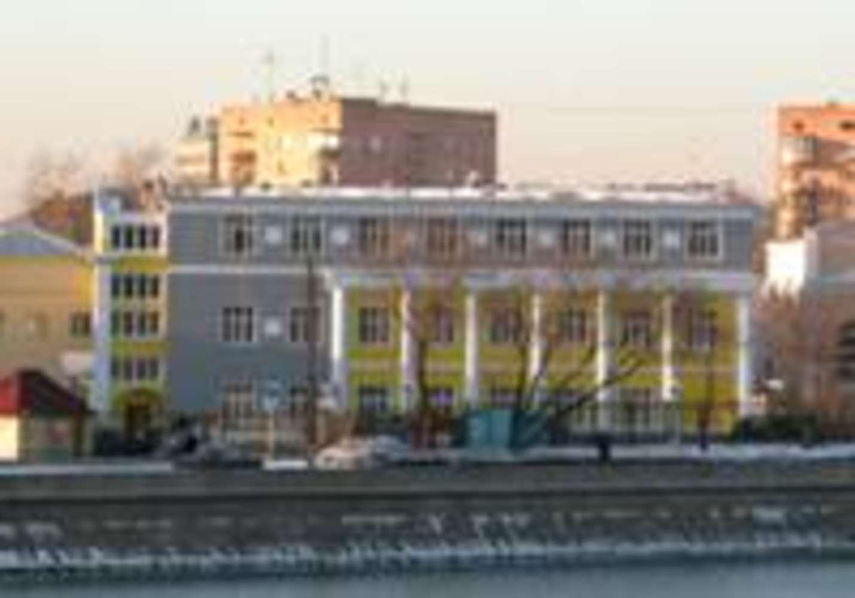 Офисная недвижимость Москва,  - Дербеневский - 60