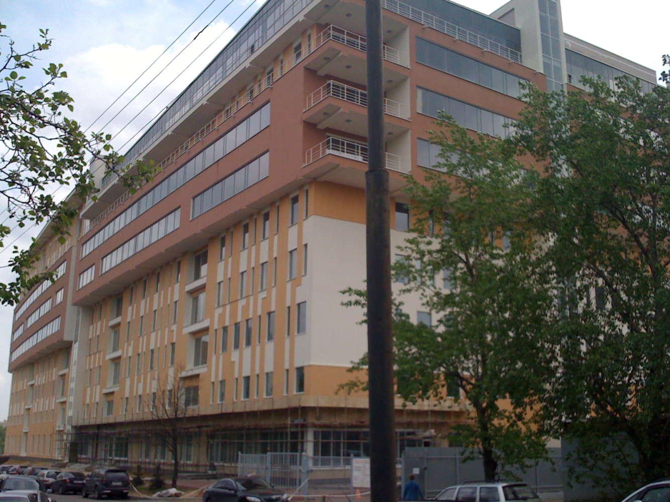 Офисная недвижимость Москва,  - 9 Акров, Фаза I - 2