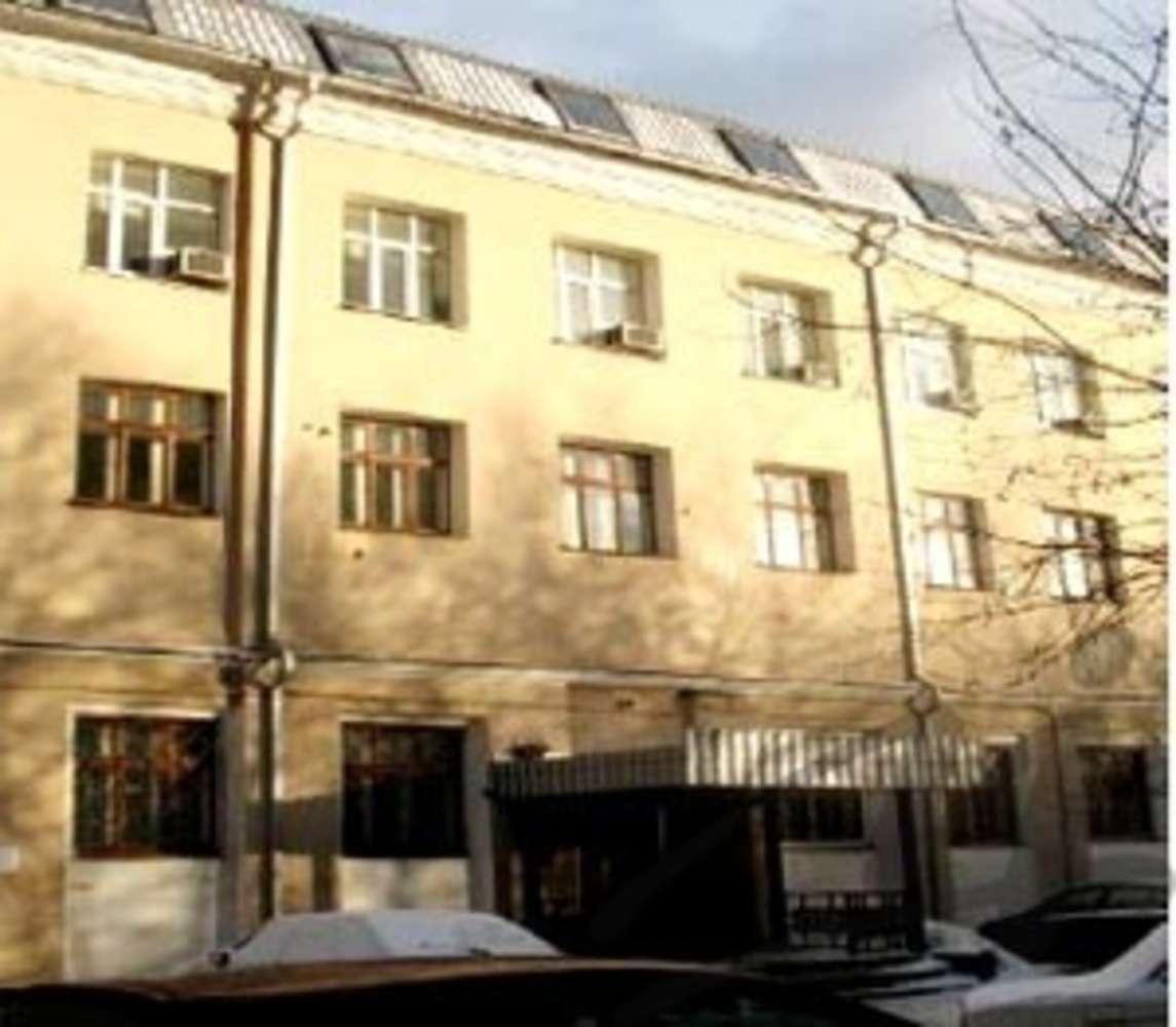 Офисная недвижимость Москва,  - Порядковый пер. 21 - 5