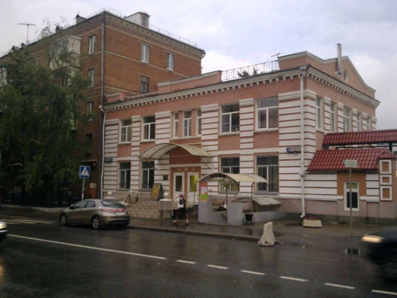 Офисная недвижимость Москва,  - Дербеневский - 1