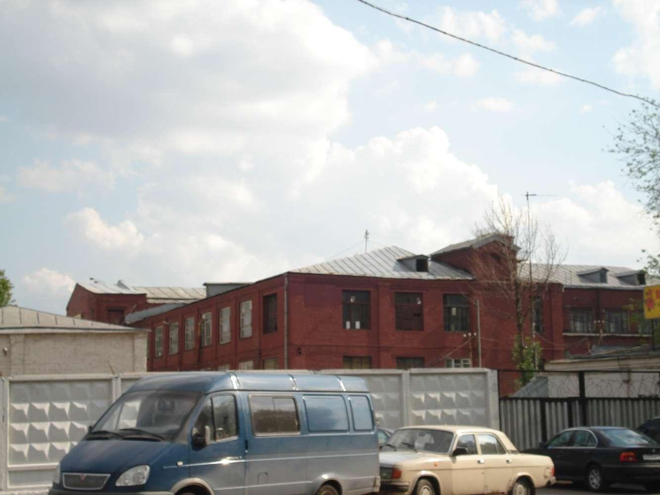 Офисная недвижимость Москва,  - The Loft - 9