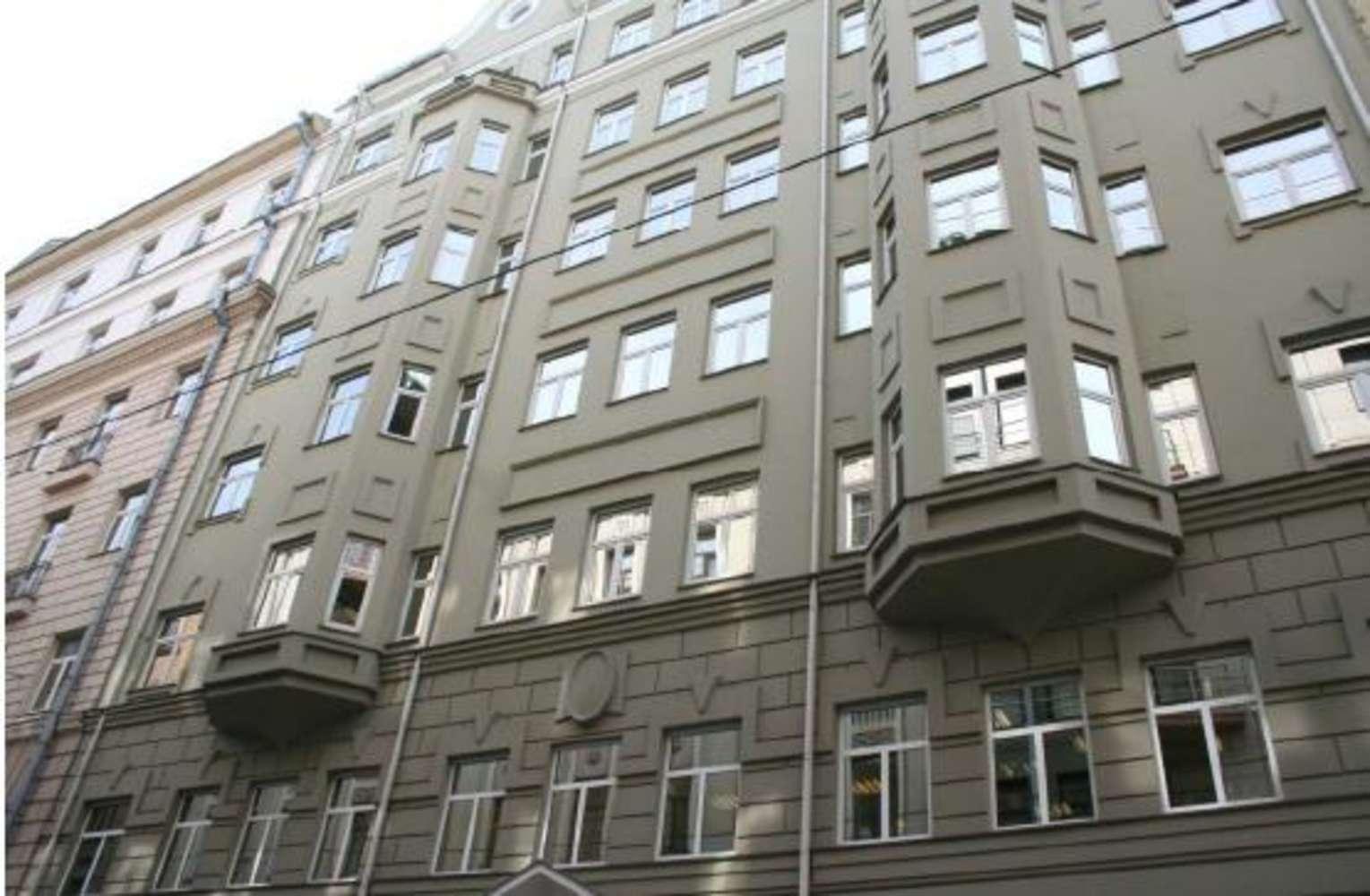 Офисная недвижимость Москва,  - Уланский пер. 22 стр. 2 - 5