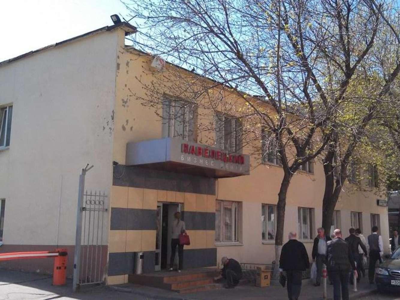 Офисная недвижимость Москва,  - Павелецкий - 7