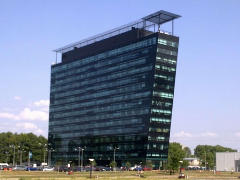 Офисная недвижимость Москва,  - Химки Бизнес Парк - 7