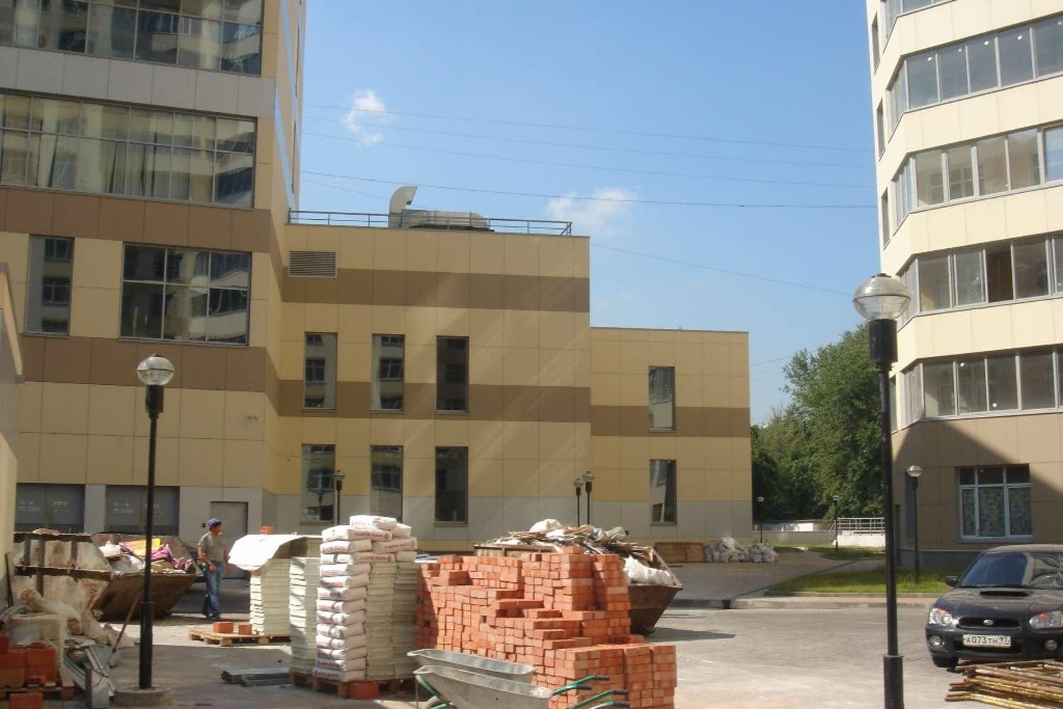 Офисная недвижимость Москва, 119049 - Созвездие капитал 2 - 0
