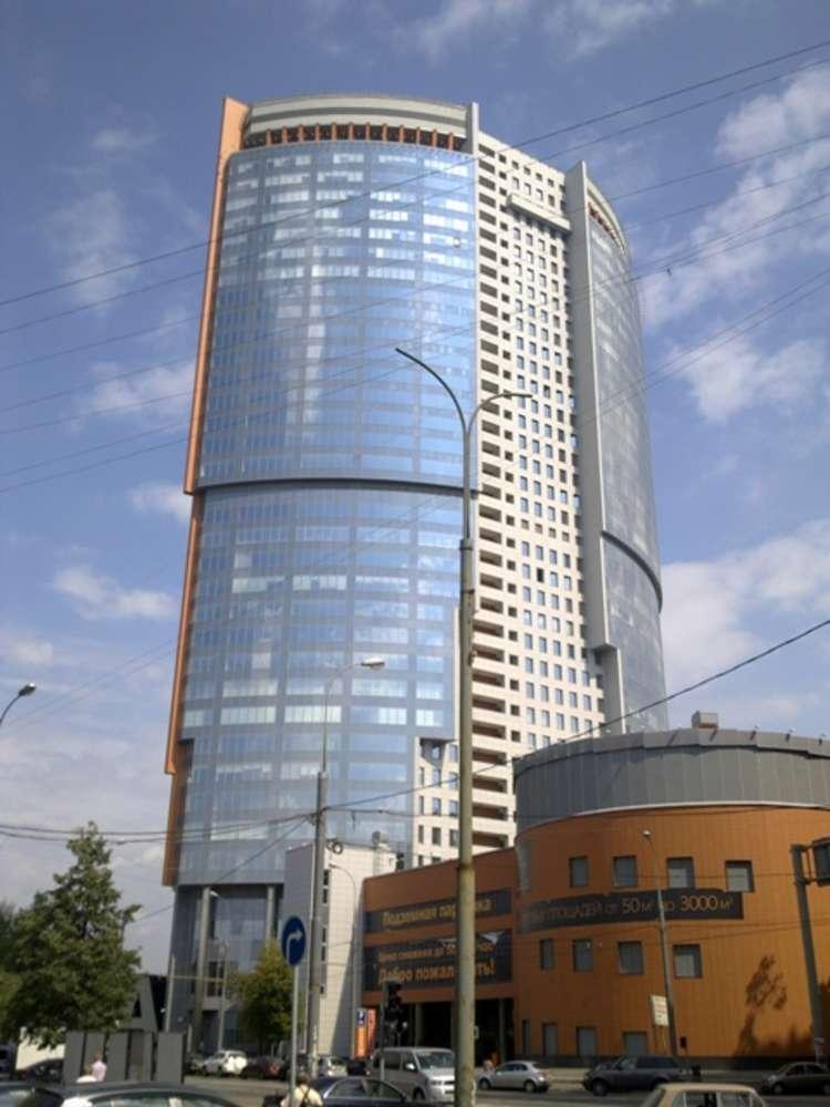 Офисная недвижимость Москва,  - МонАрх-Центр - 9