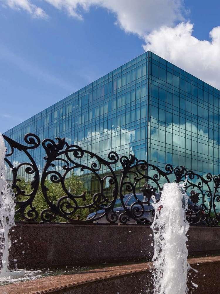 Офисная недвижимость Москва,  - Верейская Плаза 3 - 5
