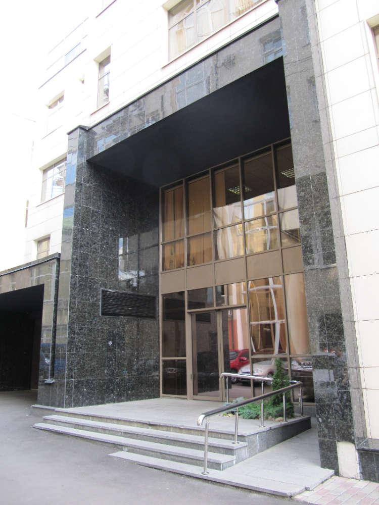 Офисная недвижимость Москва,  - Садовническая ул. 24 стр. 3 - 12