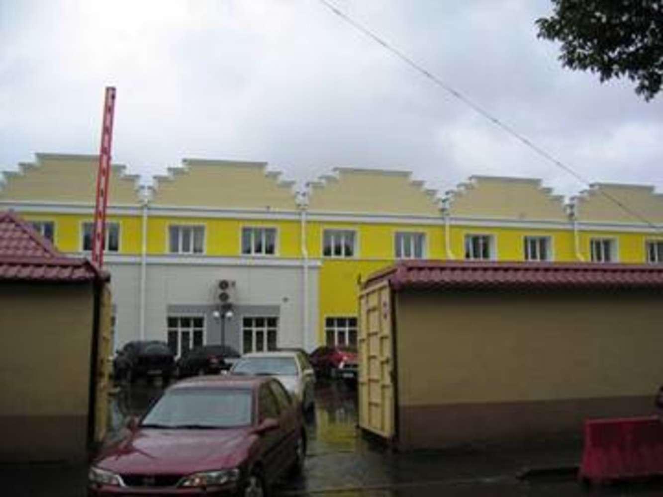 Офисная недвижимость Москва,  - Дербеневский - 22