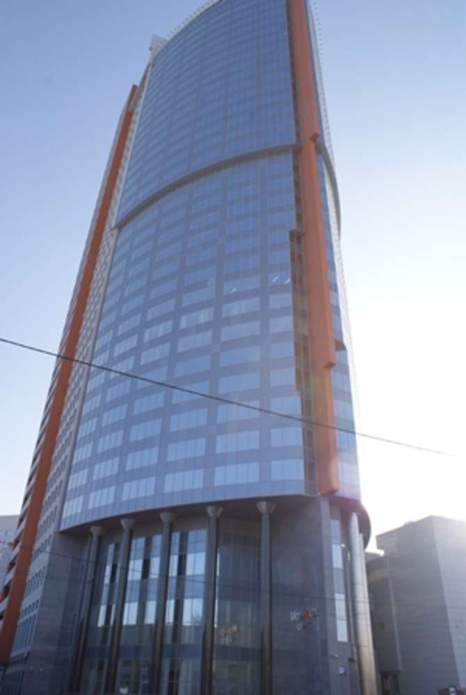 Офисная недвижимость Москва,  - МонАрх-Центр - 5