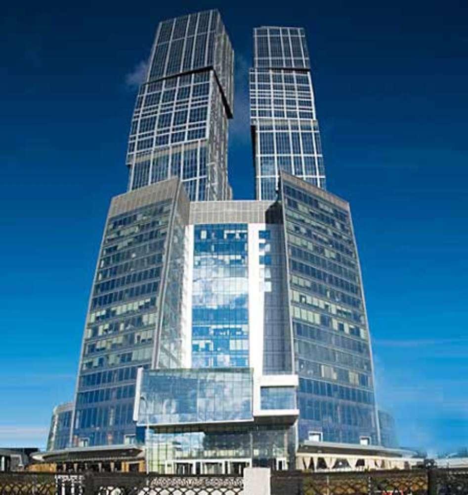 Офисная недвижимость Москва, 123317 - Город Cтолиц Южный Блок - 6