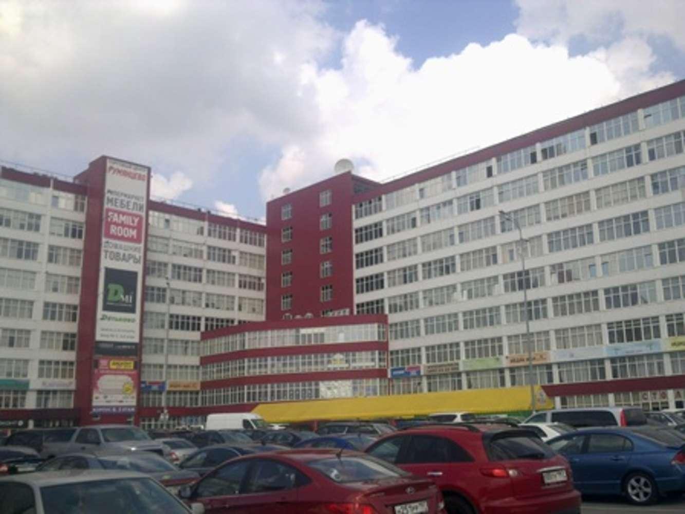 Офисная недвижимость Москва,  - Румянцево - 3