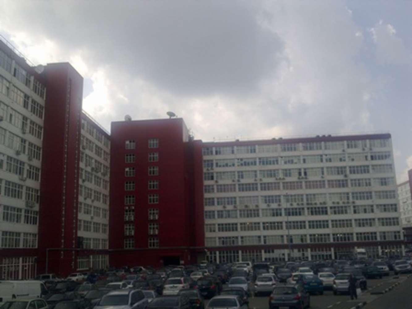 Офисная недвижимость Москва,  - Румянцево - 6
