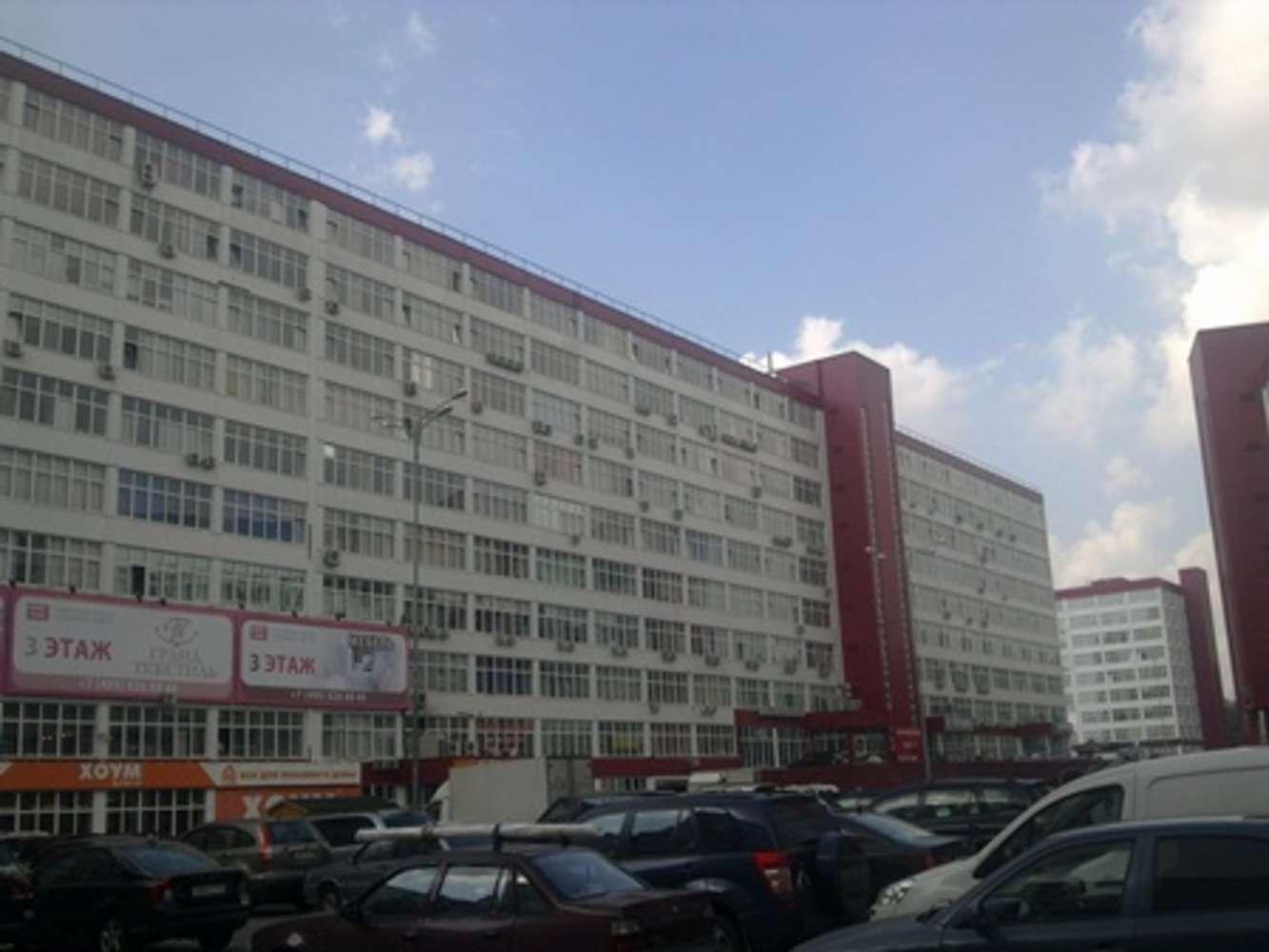 Офисная недвижимость Москва,  - Румянцево - 043