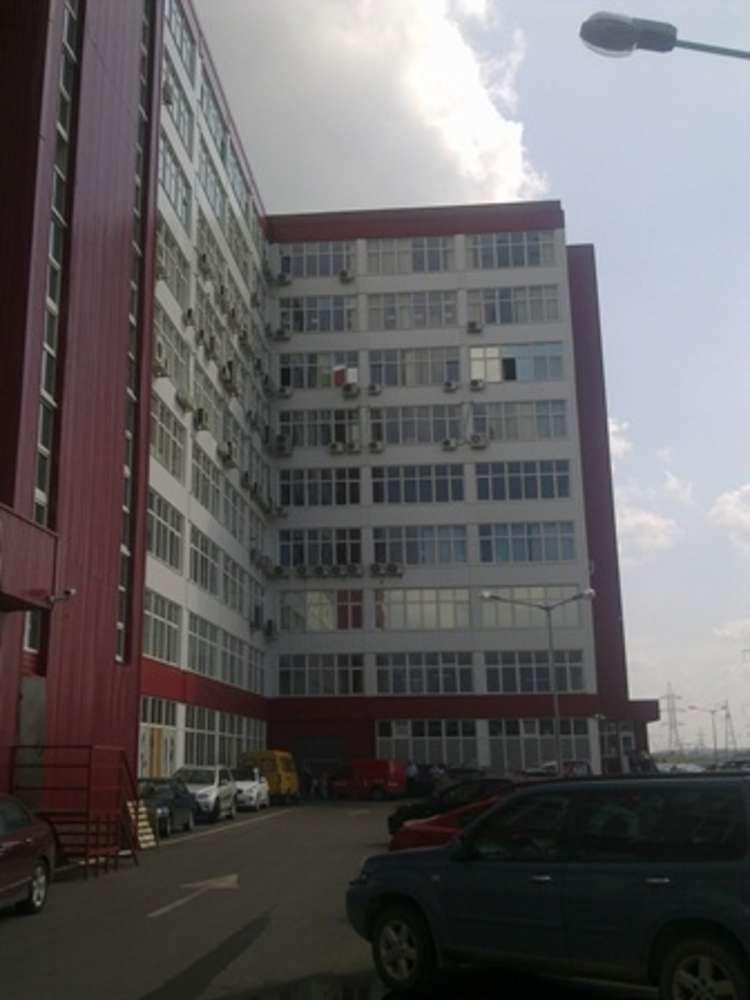 Офисная недвижимость Москва,  - Румянцево - 5