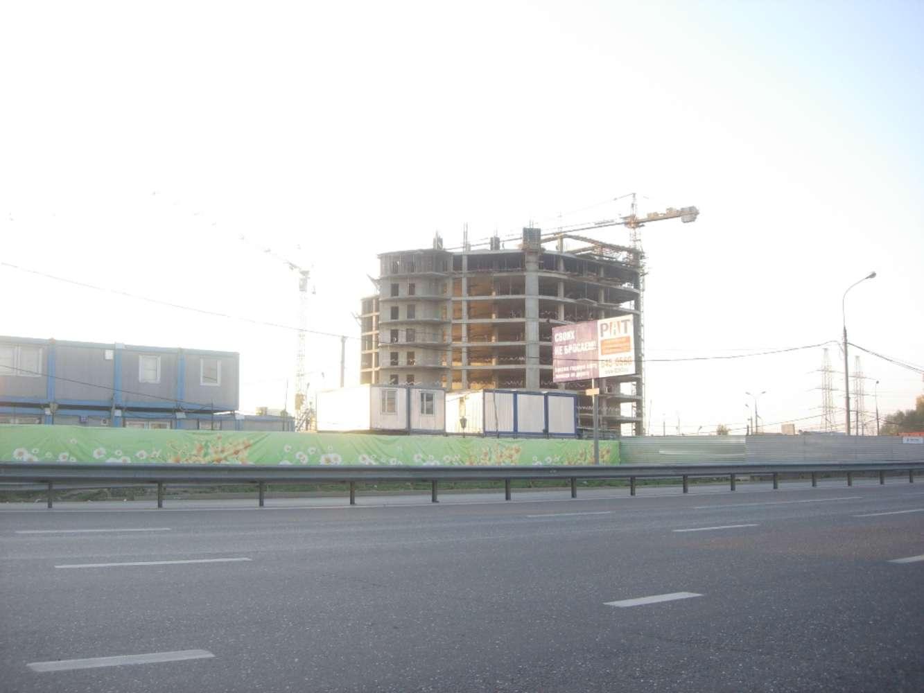 Офисная недвижимость Москва,  - SK Plaza - 0