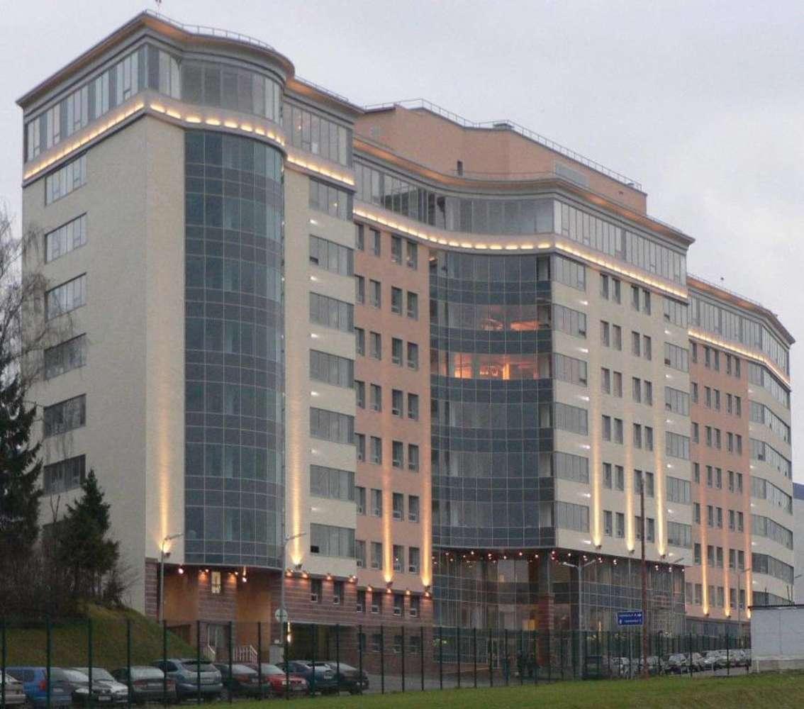 Офисная недвижимость Москва,  - Шерлэнд - 1