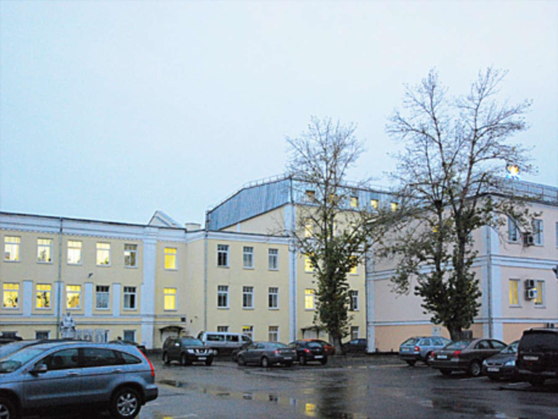 Офисная недвижимость Москва,  - Кэпитал Хаус - 3