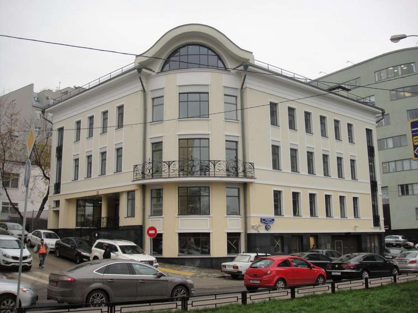 Офисная недвижимость Москва,  - Трубная ул. 14 - 9