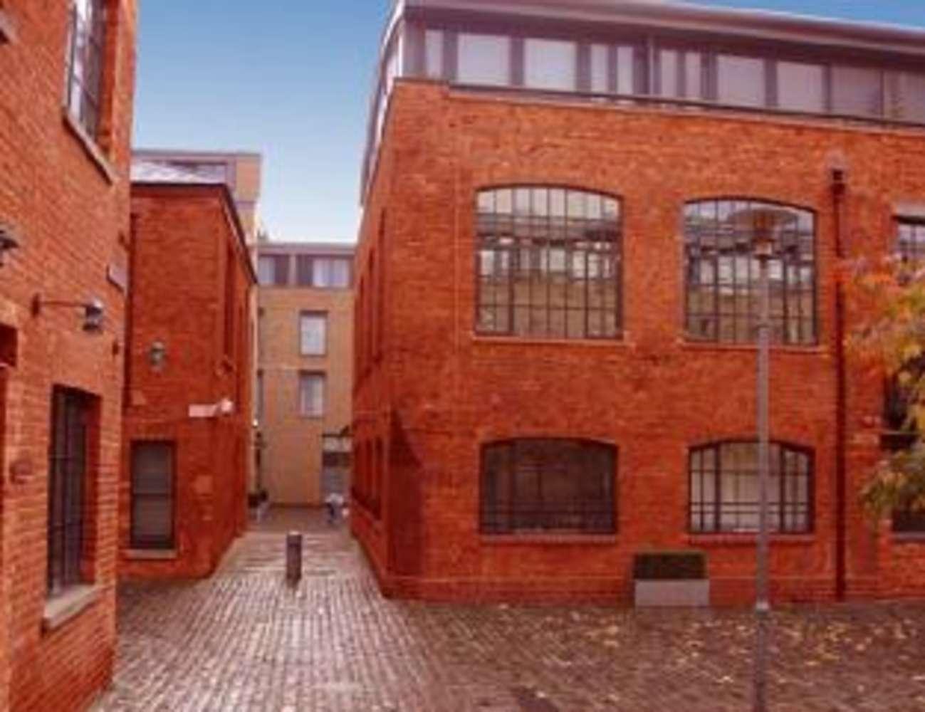 Офисная недвижимость Москва,  - The Loft - 4