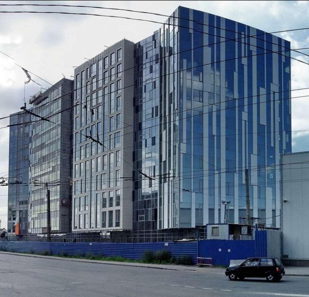 Офисная недвижимость Санкт-петербург, 59.914448 - Мельник - 2