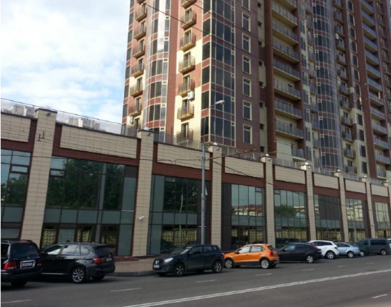 Офисная недвижимость Москва,  - 1 Машиностроения ул. 10 - 07