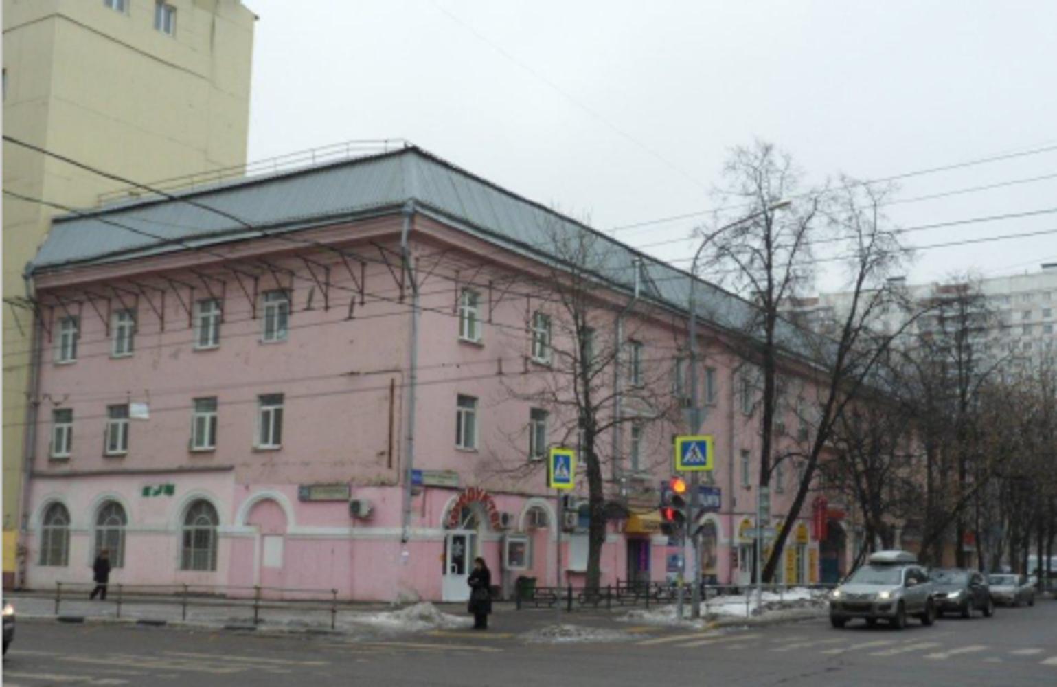 Офисная недвижимость Москва,  - Верхняя Первомайская ул. 36 - 9