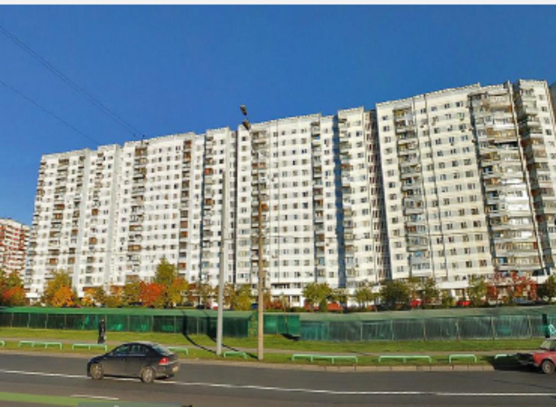 Офисная недвижимость Москва,  - Вернадского пр-т. 127 - 40