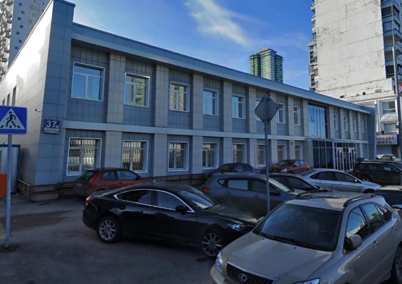 Офисная недвижимость Москва,  - Маршала Жукова пр-т, 37 стр. 1 - 7