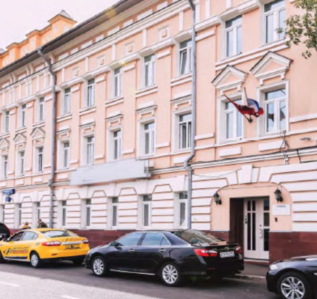 Офисная недвижимость Москва,  - Озерковская наб. 12 - 8