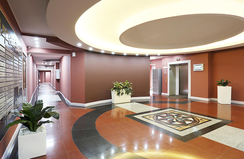Офисная недвижимость Санкт-петербург,  - Сенатор (Большой пр. В.О., 80, Литеры А,Б) I - 6